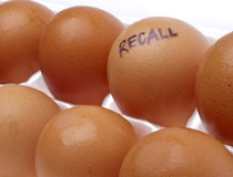 ODH Food & Product Recalls